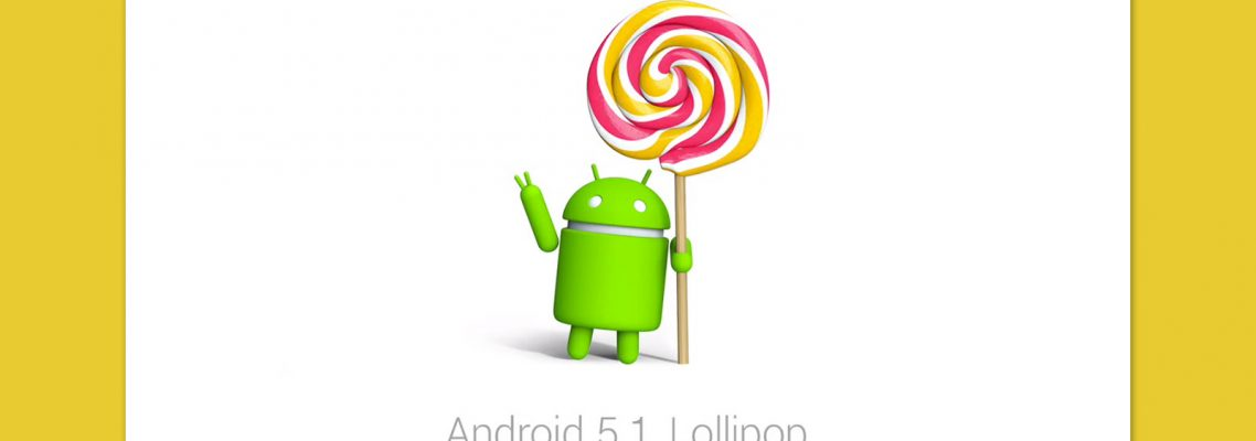 Android 5.0.1 Released, Fixes A Couple Of Small Bugs In Lollipop