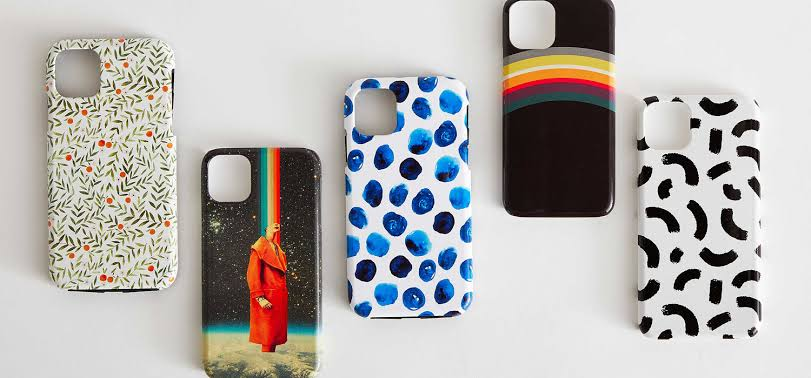 Package Design For IPhone Protect Cases