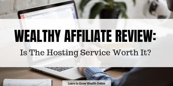 What's The Wealthy Affiliate Program About Or For?