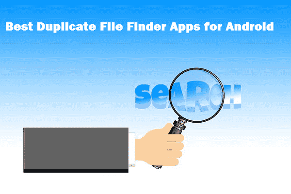 How To Delete As Well As Find Duplicate Files
