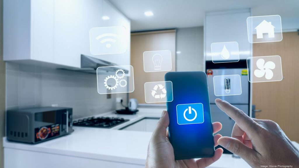 What Makes A Smart Residence Gadgets 2021?