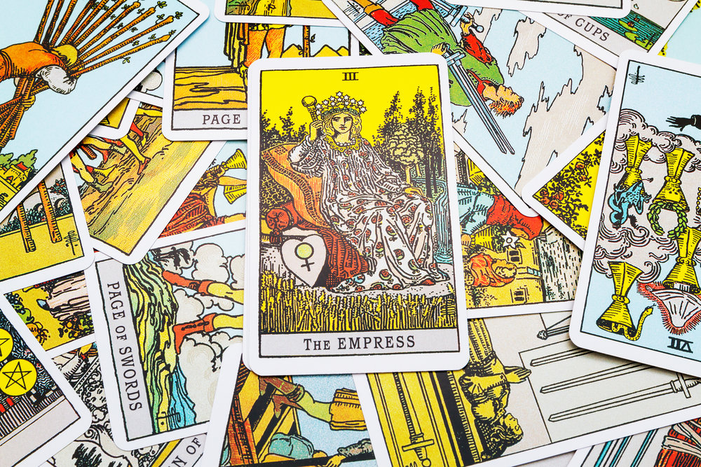 It Is Also Tougher To Do Tarot Card Card Analysis