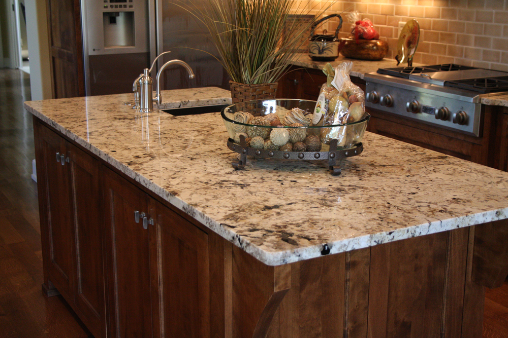 Install Super Quartz Countertops That Look Exactly Like Marble