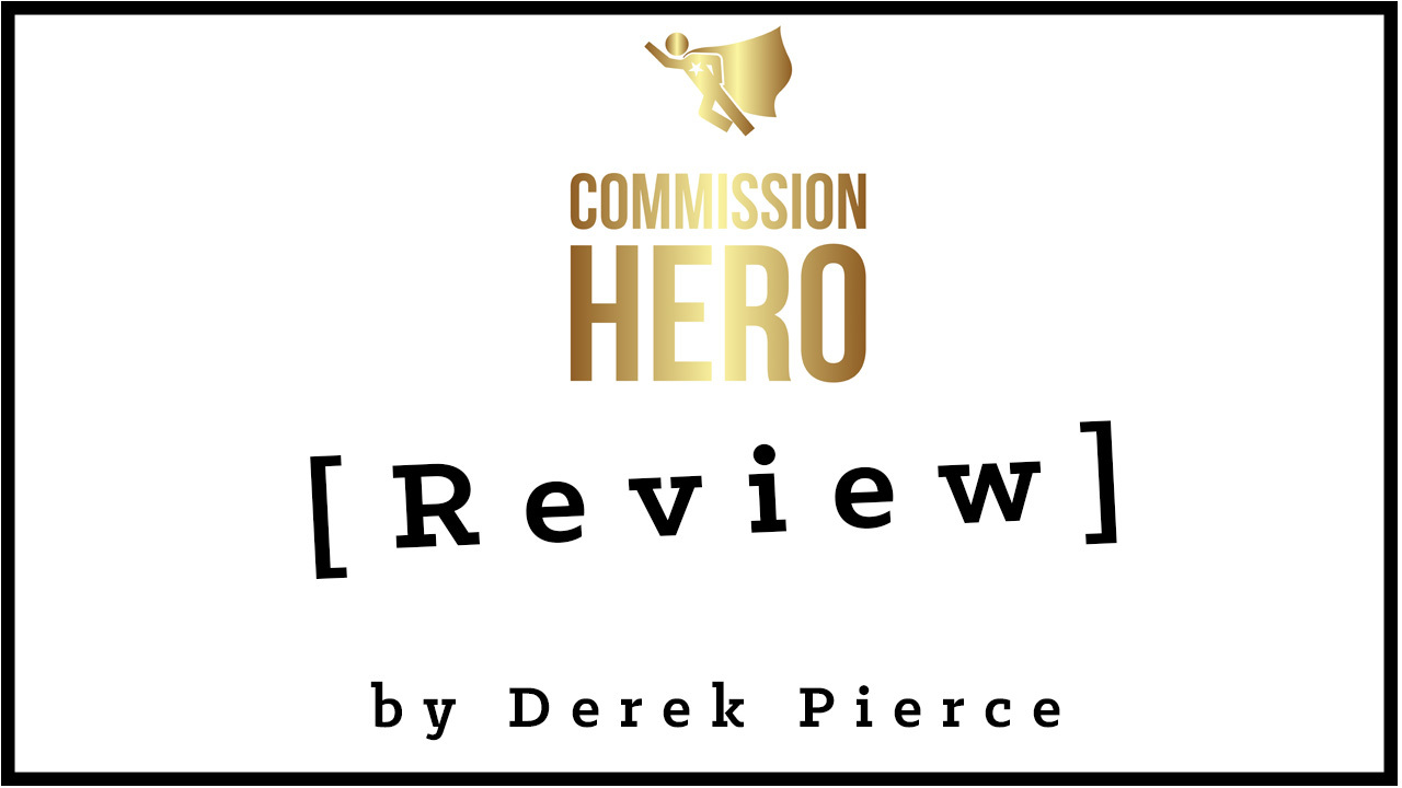Make Good Money With Affiliate Marketing - Commission Hero Affiliate Programs