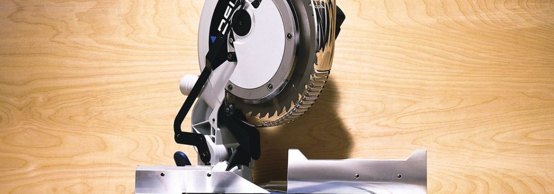 Boost The Validity Of Your Own Miter Saw