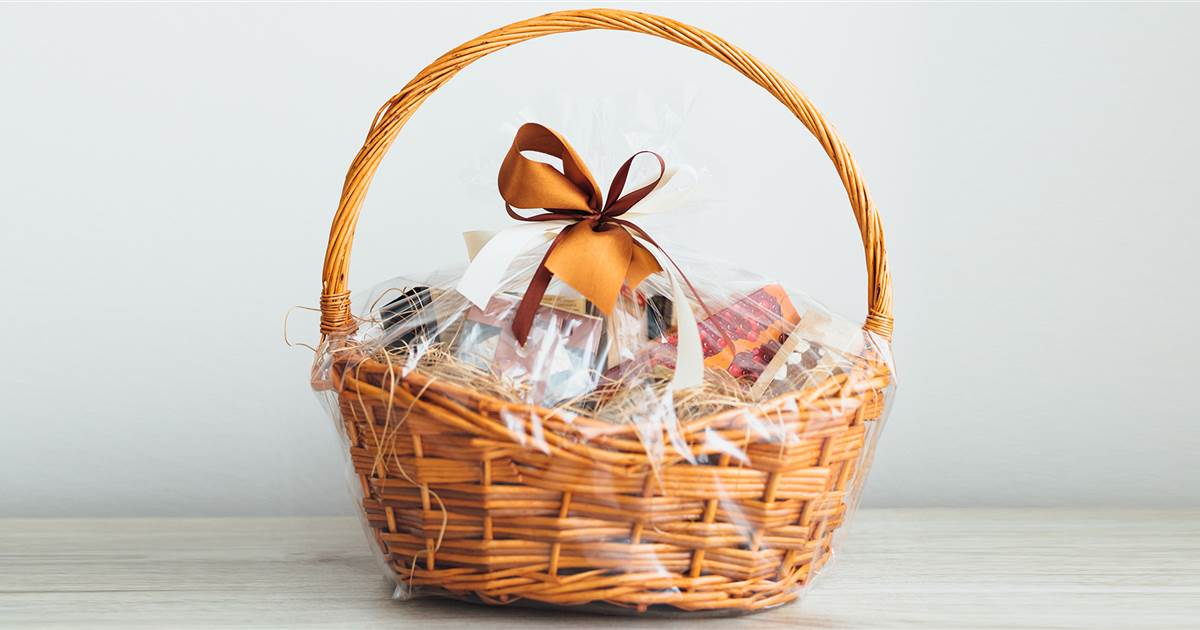 Corporate gift baskets-Boosting your business!