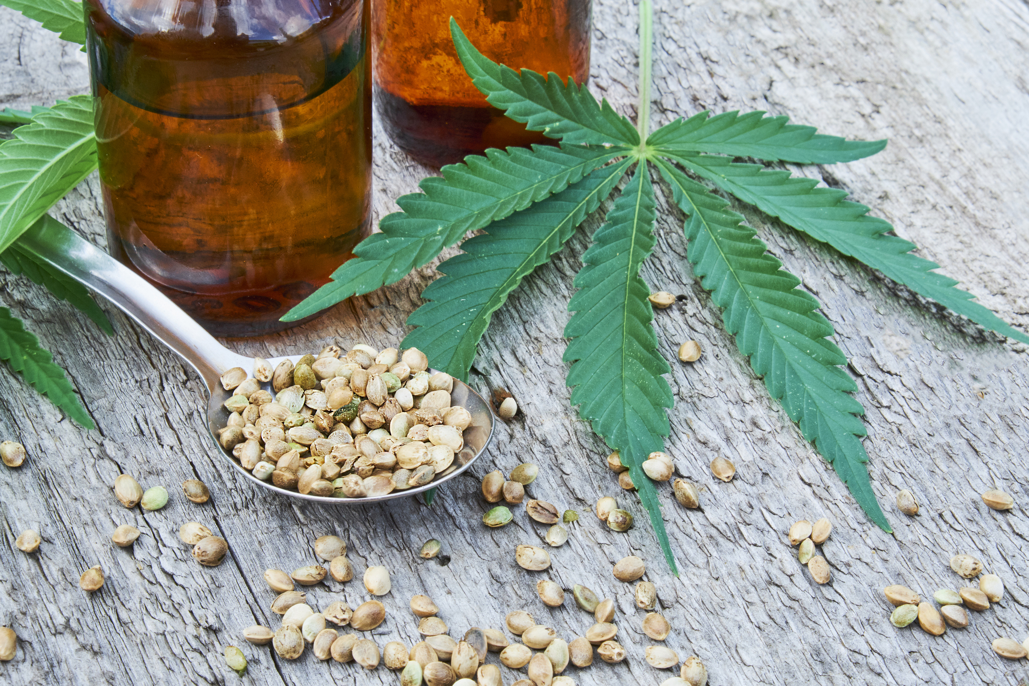 Few Insane Facts That You Must Know About CBD