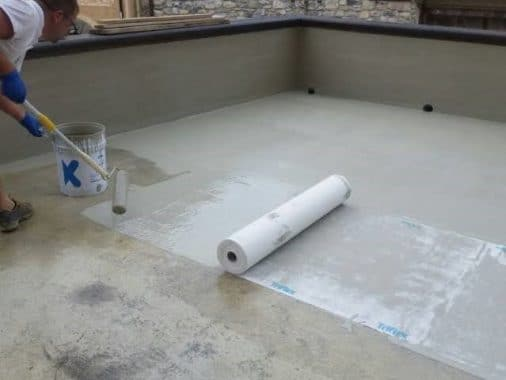 Approach Pros To Get The concrete waterproofing Option For The Home