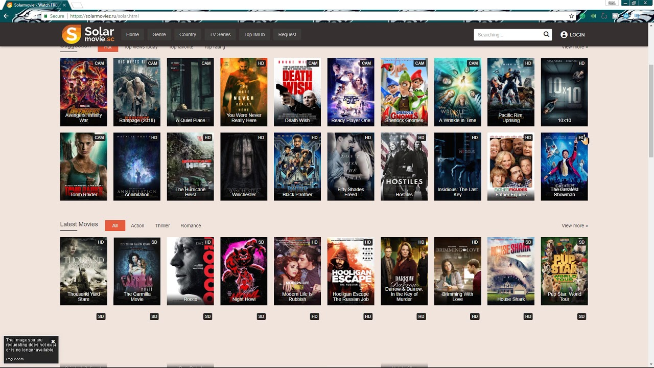 Watch & Download New Tamil HD Movies Free