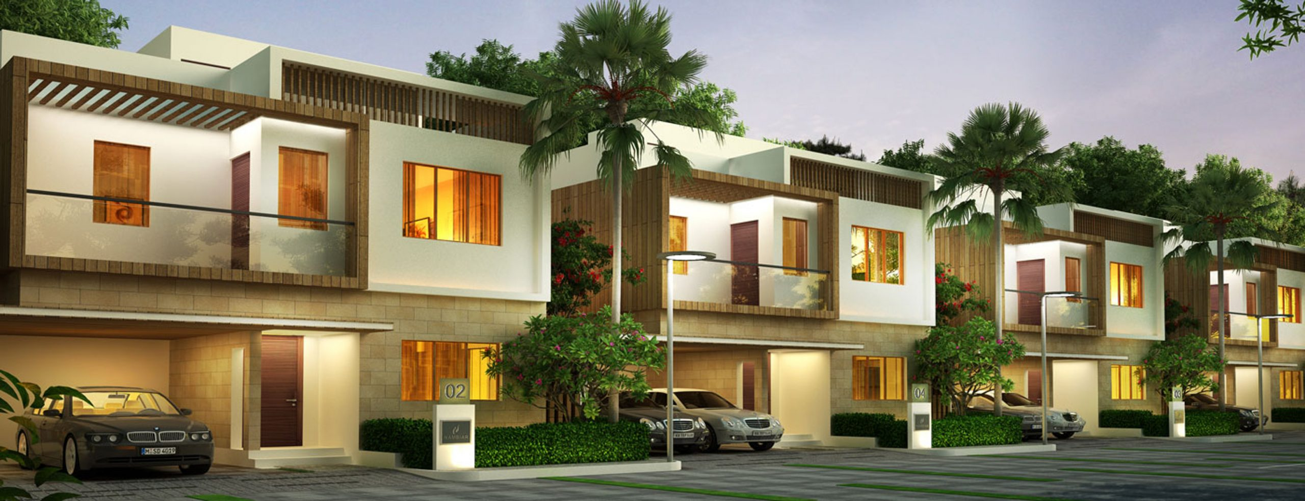 Hot Properties In Bangalore Witnessing Huge Possible Of Capital Appreciation