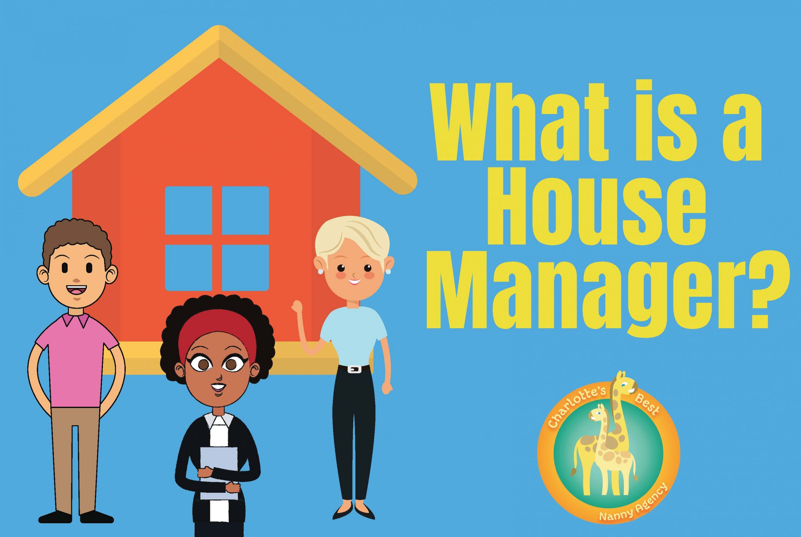 House Management Services-Benefits to Be Considered