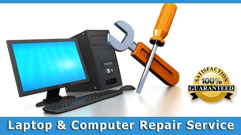 In What Way You Can Get The Appropriate Computer Repair Services?
