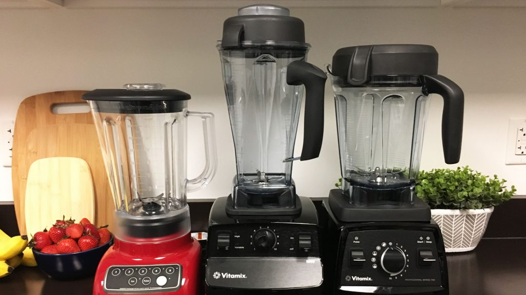 What to Try to find in Countertop Blenders?