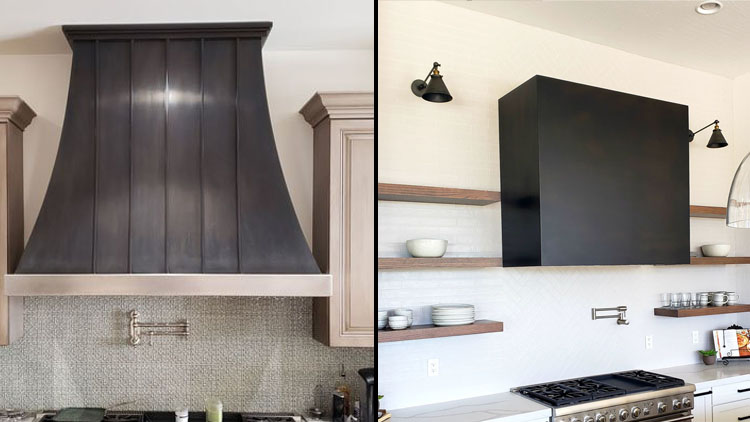 What Does Ductless Range Hood Imply