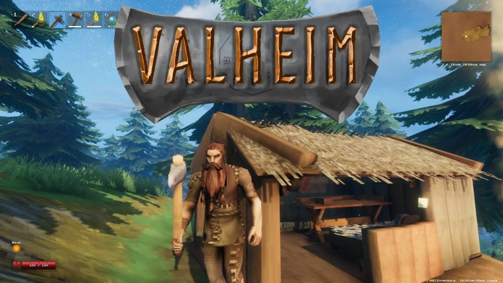 Amateurs Valheim Teams Yet Ignore A Variety Of Basic Issues