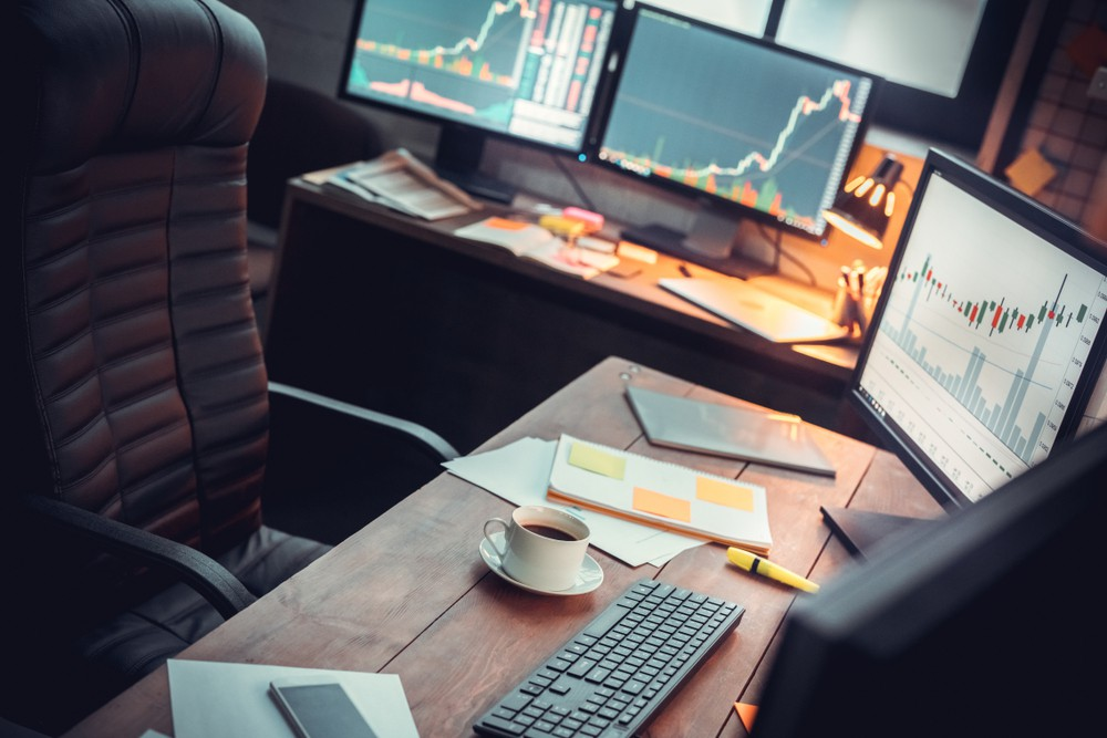 Have a great trading experience with the help of Ladson capital platform