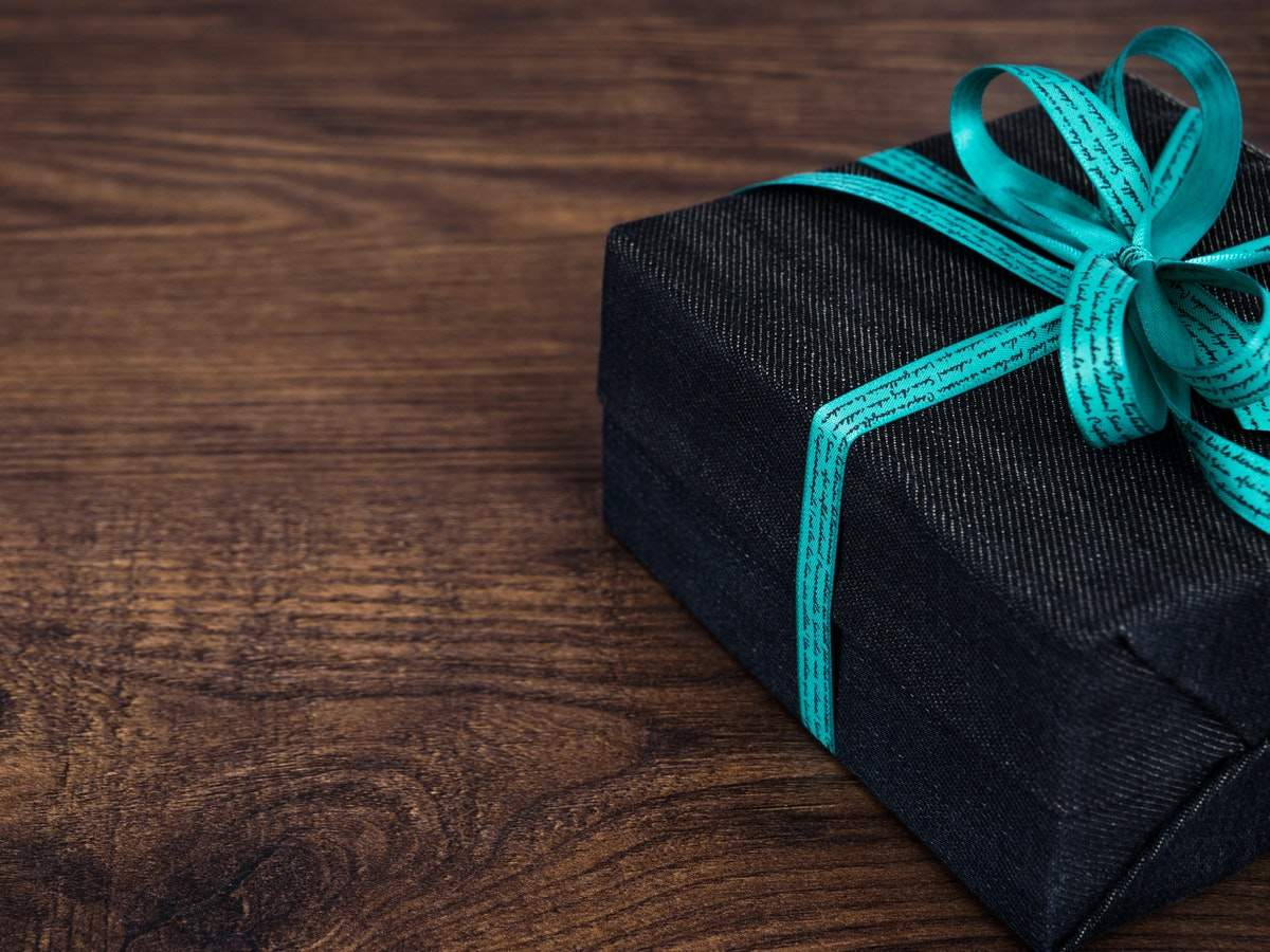 Little Known Information About Birthday Gift - And Why They Matter